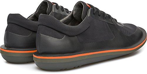 Camper Beetle K100087-003 Sneaker Uomo Nero