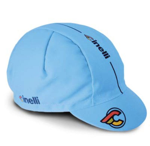 CINELLI SUPERCORSA   GORRA  TAMAÑO UNICO  COLOR AZUL