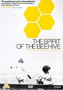 The Spirit of The Beehive [DVD] [1973]