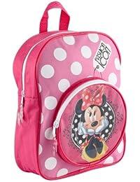 Disney Minnie Mouse 'Fashion Icono' Mochila