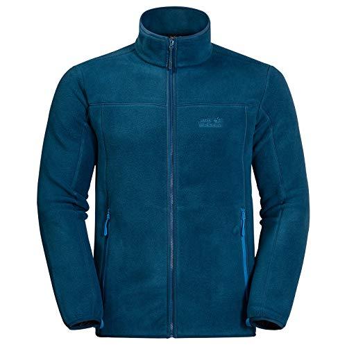 41XHG%2BI%2BgWL. SS500  - Jack Wolfskin Moonshine Altis Fleece Jacket Men black 2019 winter jacket