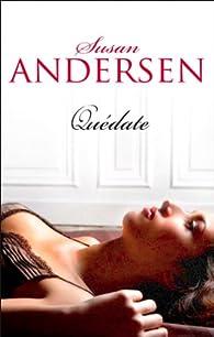 Quedate par Susan Andersen
