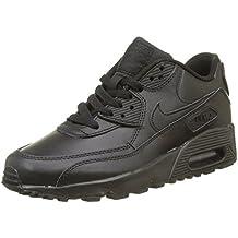 NIKE Air Max 90 LTR (GS), Chaussures de Running Entrainement garçon