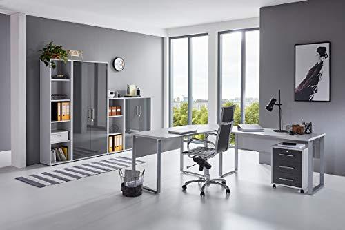 BMG-Moebel.de Büromöbel komplett...