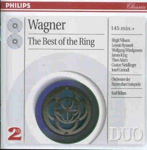 Duo - Wagner (Der Ring des Nibelungen: Highlights) -