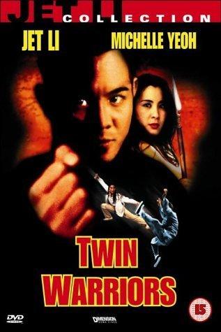 twin-warriors-edizione-regno-unito