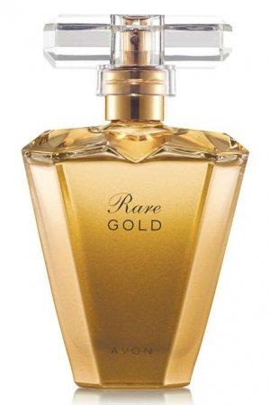 Avon Avon rare gold edp spray für sie 50 ml