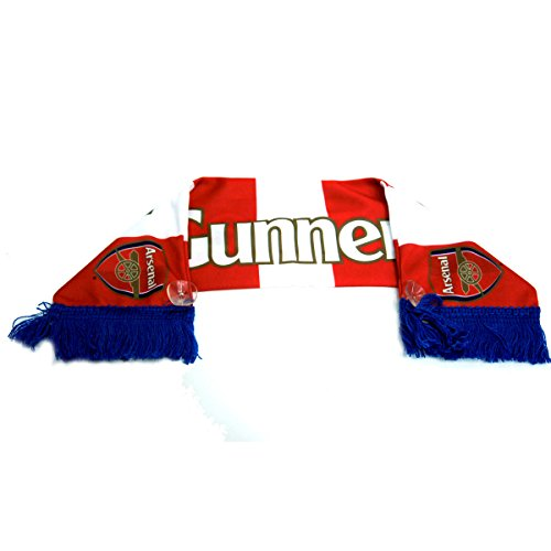 Arsenal F.C. Arsenal F. C. mini colgante bufanda HS