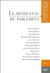 Pouvoirs, N° 146 : Le renouveau du parlement