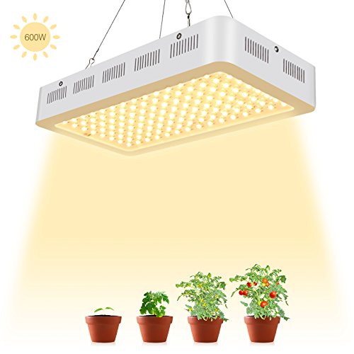 Spectrum 1205w Floraison Box Lampe Indoor Plante Culture Full Fruit Végétale Blanc Pour 600w Toplanet Grow Chaud Horticole Led XukPlTwOZi
