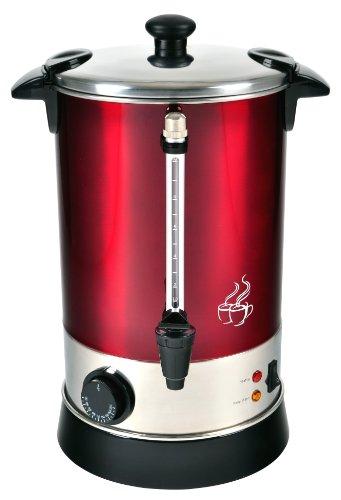 Efbe-Schott SC GW 900 Glühwein und Heißgetränkeautomat für bis zu 6,8 L
