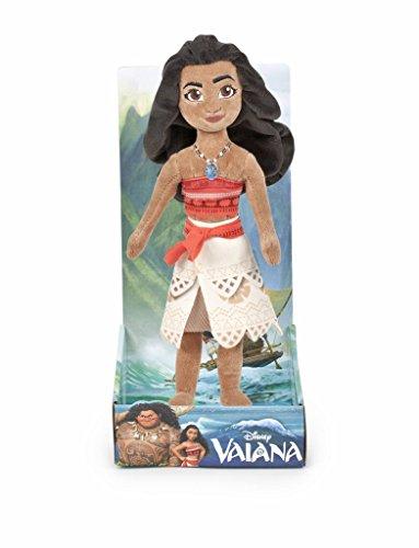 Famosa Softies - Vaiana Surtido 25-28 cm (760014293)