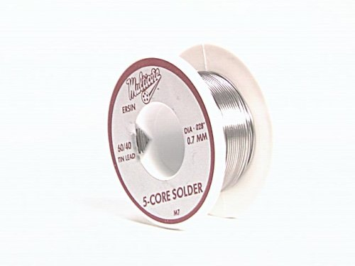 multicore-m7-ersin-5-core-solder-60-40-07mm-diameter