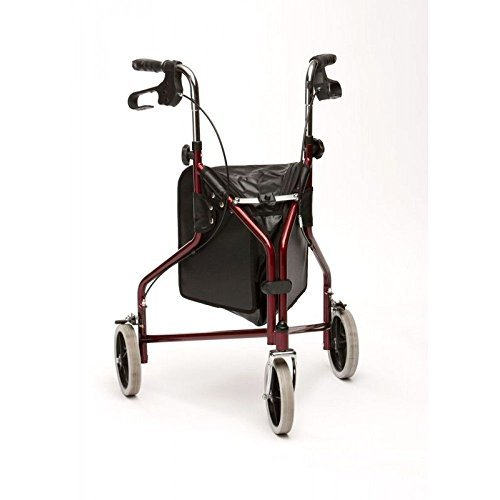 tri-wheel-walker-folding-3-wheeled-walking-aid-red-by-drive-medical