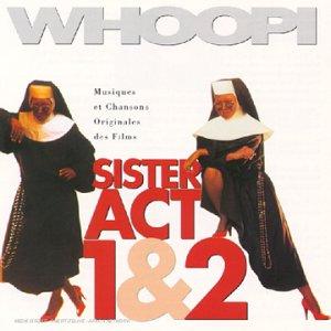 Sister Act 1 & 2 (bof)