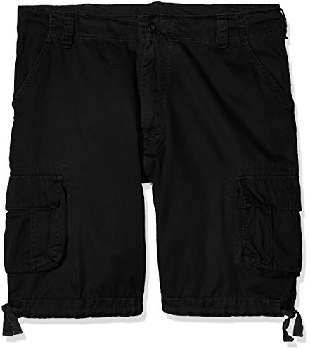 Brandit Urban Legend Shorts Pantaloncini Vintage nero 3XL