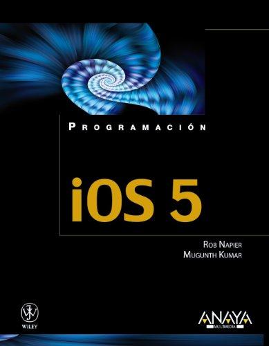 iOS 5 (Programación)