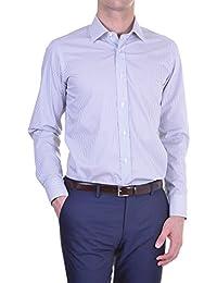 Caliban - Camisa Hombre Slim