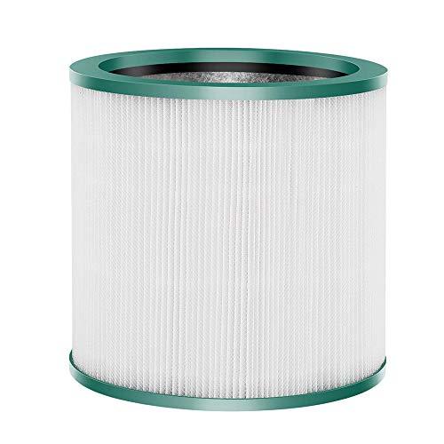 iAmoy HEPA Filter Ersatz kompatibel Dyson Pure Cool Link TP02 TP03 Luftreiniger