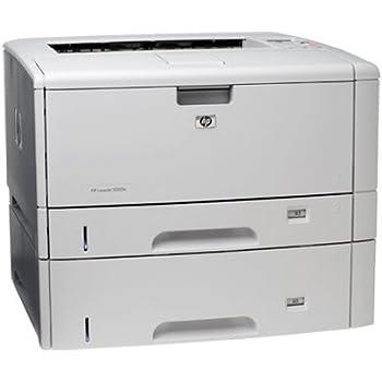 HP LaserJet 5200TN Mono Laserdrucker: Amazon.de: Computer