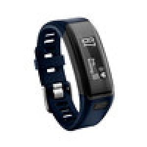 Kingko Garmin Vivosmart HR Armband, BeneStellar Ersatz Soft Silikon Bracelet Zubehör mit