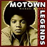 Songtexte von Michael Jackson - Motown Legends