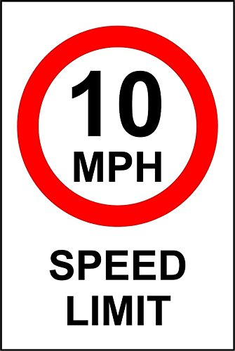 10-mph-limite-de-vitesse-de-securite-3-mm-en-aluminium-600-mm-x-400-mm
