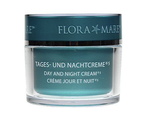 Flora Mare Tages+Nachtcreme 100ml