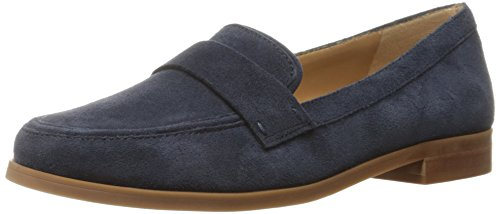 franco-sarto-valera-women-us-9-blue-loafer-uk-7-eu-39