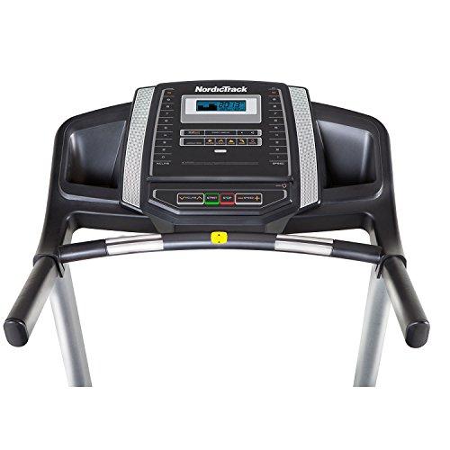 Nordictrack C100 Treadmill – Treadmills