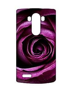 Mobifry Back case cover for LG G4 Mobile ( Printed design)