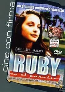 Ruby en el paraiso (Ruby In Paradise) [DVD] (1993) (Spanish Import)