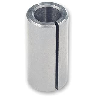 Axcaliber Collet Reduction Sleeve - 1/2