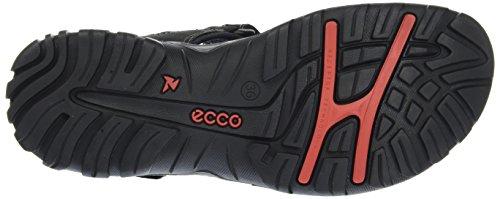 ECCO Offroad Lite, Scarpe Sportive Indoor Donna Nero (51052black/black)