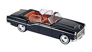 Norev - 153133 - Citroën 15/6 Chapron - 1957 - Echelle 1/43 - Noir