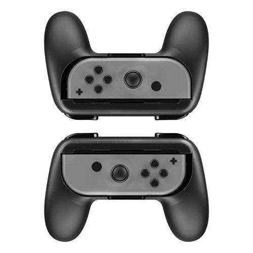 Nintendo Set De Dos Switch Mando Pro Controller Con