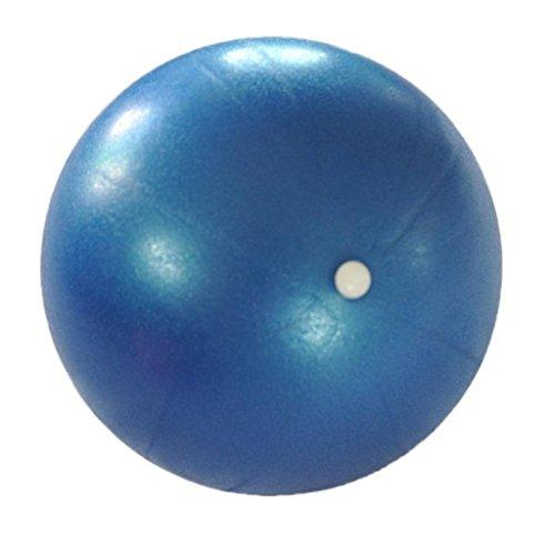 Vovotrade 25cm Ejercicio fitness GYM suave yoga bola