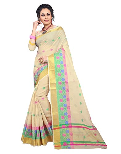 e-VASTRAM Womens Kota Butta Saree(KOTACHIKU_CHIKU)