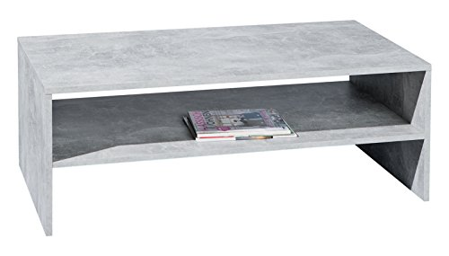 Links Cemen A7 Coffee Table Dim 115 X 60 X 416h Cm Panelling Marble Effect
