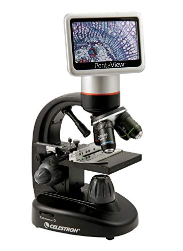 LCD Celestron PentaView Digital Mikroskop