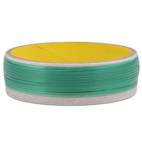 SODIAL 5M Auto Messer Schneiden Tape Für Vinyl Wrap Schneide Linie Nadel Streifen -