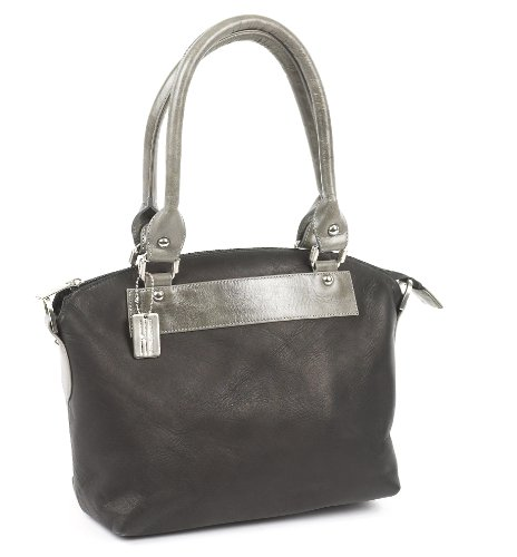 claire-chase-barcelona-handbag-black-grey-one-size