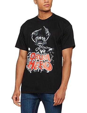 Muppets T-Shirt Drum Hero (L)