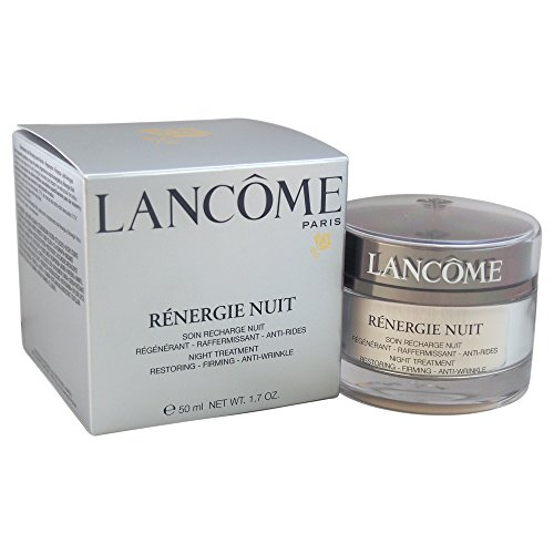 Creme Nacht Anti-Aging Renergie Lancome