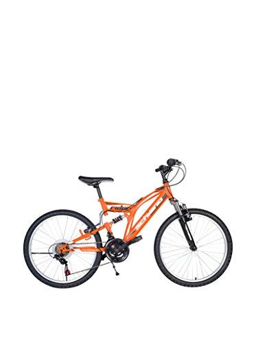 F.lli Schiano Rider – Bicicleta Biamortiguada para hombre