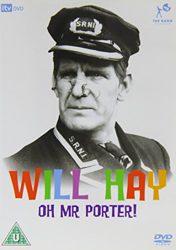 Oh Hay (Will Hay - Oh Mr Porter! [UK Import])
