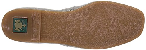 El NaturalistaCroche - Scarpe stringate Donna Marrone (Marrone (Legno))