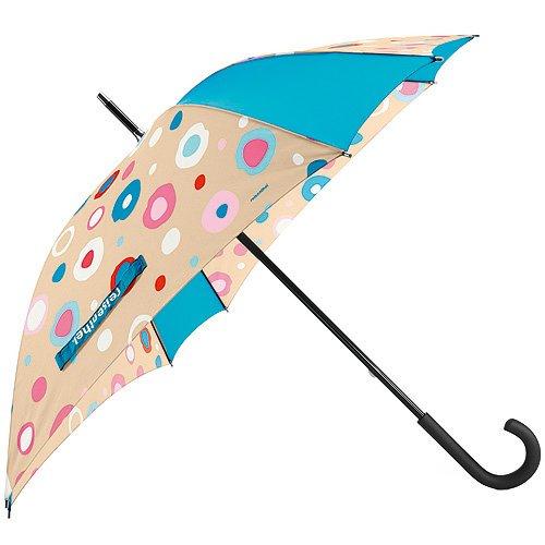Reisenthel YM6034 Travelling Regenschirm, Funky Dots 1 -