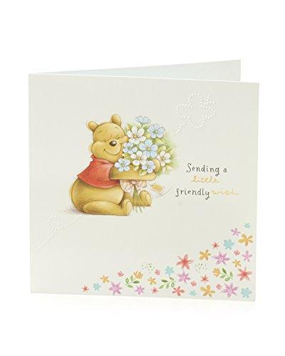 Carlton 795511–0Disney Winnie the Pooh ()