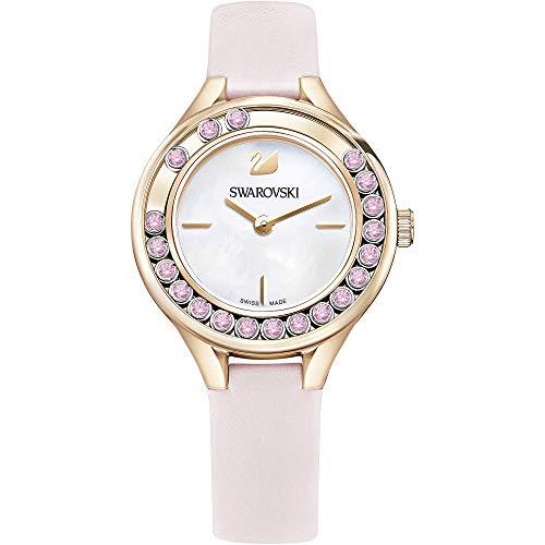 orologio solo tempo donna Swarovski Lovely trendy cod. 5376089